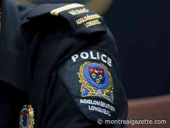 Longueuil police lock down Brossard elementary school pending investigation