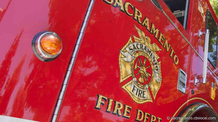 Person Dies After Early Morning Fire In Midtown Sacramento Apartment