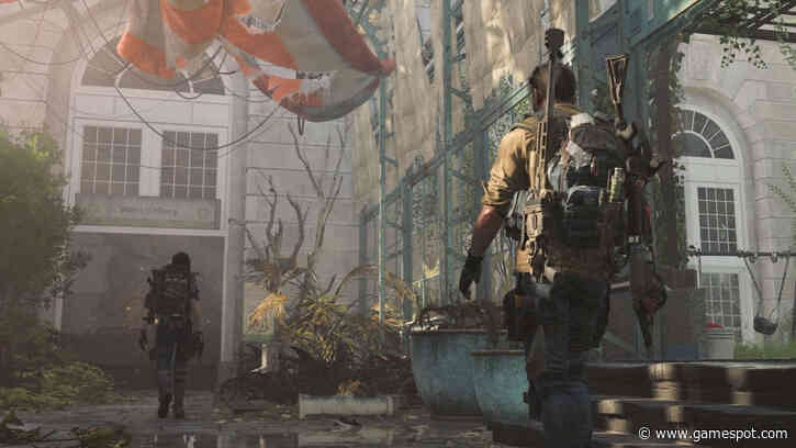The Division 2 Season 4 And Title Update 12 Go Live Next Week