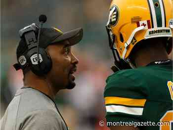 Alouettes promote Barron Miles to defensive coordinator post