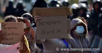 """La ONU alerta que el coronavirus se convertirá en una """"pandemia de hambre"""" - Bae Negocios"""