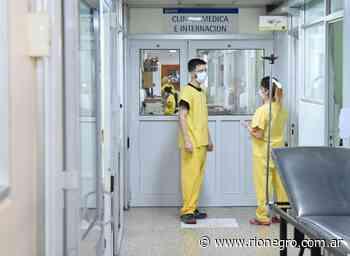Neuquén sumó 65 nuevos casos de coronavirus en el primer parte del miércoles - Diario Río Negro