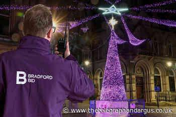 New team of 'street marshals' aim to make Bradford feel safer for shoppers - Bradford Telegraph and Argus