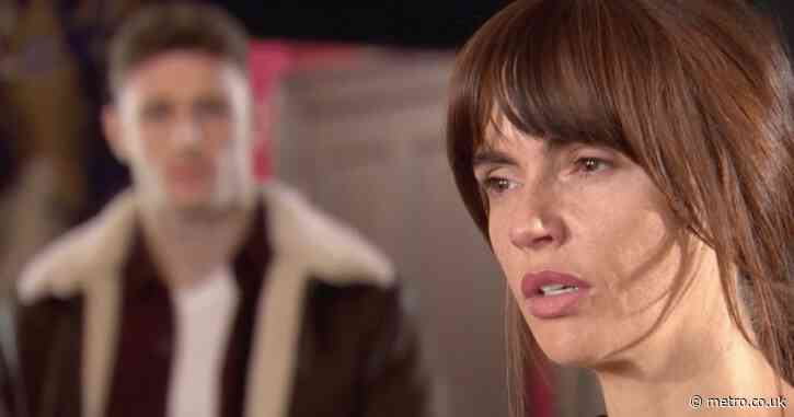 Hollyoaks spoilers: Mercedes McQueen reports killer Silas Blissett to the police in huge twist