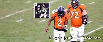 [BALADO] La Zone payante: les Broncos de Denver sont-ils l'agneau sacrifié de la NFL?