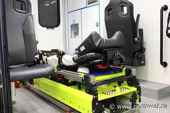 Vier Verletzte bei Verkehrsunfall in Everswinkel - Radio WAF