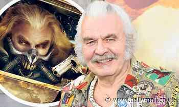 Mad Max: Fury Road actor Hugh Keays-Byrne who played Immortan Joe has died aged 73