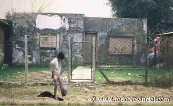 Buscan expropiar la casa de Villa Fiorito de Diego Maradona - Todo Provincial
