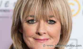 Jane Moore stuns with post-lockdown hair transformation
