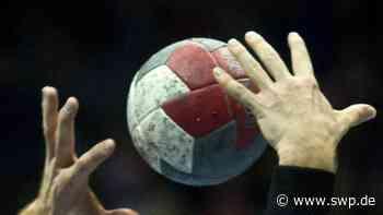 Coronavirus-Pandemie: Kein Handball-Pokalwettbewerb 2021 - SWP