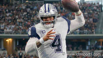 Agent's Take: Dak Prescott tops 12 franchise tag candidates in 2021, plus each position's projected tag salary