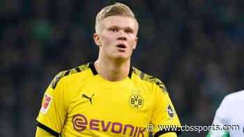 Erling Haaland injury: Borussia Dortmund superstar set to miss remainder of calendar year