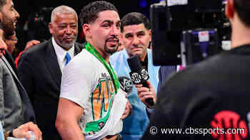 Danny Garcia has opportunity for new life in a crowded welterweight division against Errol Spence Jr.