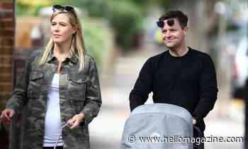 Declan Donnelly makes relatable confession about parenting daughter Isla with wife Ali Astall