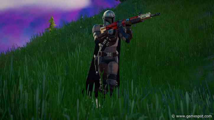 Without Patch Notes, Fortnite Players Are Discovering Season 5's Small Changes