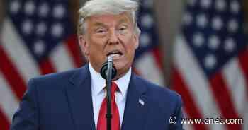 Federal judge halts Trump's H-1B visa rules     - CNET