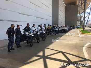 SEGURANÇA TOTAL: policiamento será reforçado para compras de natal em Canoas - Agência GBC