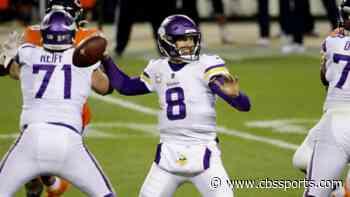 Fantasy Football Week 13 Start 'Em & Sit 'Em Quarterbacks: Kirk Cousins, Ryan Fitzpatrick face strong matchups