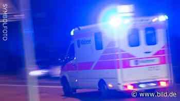 Neunkirchen: Patient randaliert mit 4,7 Promille - BILD