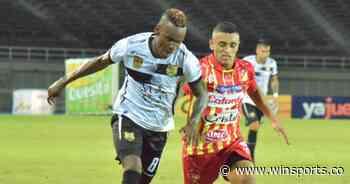 En vivo: Pereira vs. Águilas Doradas - Win Sports