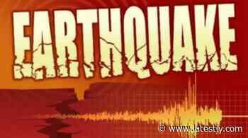 Agency News | ⚡Earthquake in Russia: 4.4 Magnitude Quake Hits Near Sovetskaya Gavan - LatestLY