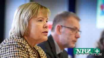 Kleve: Der Arbeitsmarkt zeigt sich im November robust - NRZ