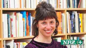 Kleve: Julia Moebus-Pucks frühe Leidenschaft für Museen - NRZ