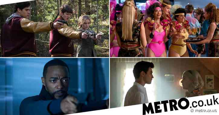 From The Society to Chilling Adventures of Sabrina: All the Netflix US TV shows canceled in 2020