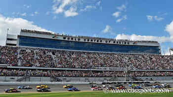 2021 Daytona 500: Limited fan attendance will be allowed for the 63rd running of the Great American Race