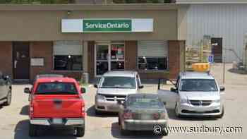 Lively ServiceOntario location now booking appointments for in-person services