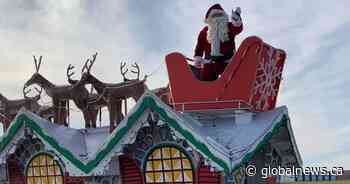 The show will go on for St. Thomas and Hyde Park Santa Claus parades