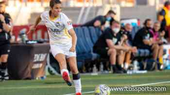 NWSL trade: Washington Spirit acquire Kelley O'Hara from Utah Royals for allocation money, conditional pick