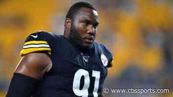 Ravens vs. Steelers: Pittsburgh DE Stephon Tuitt gives Baltimore some pregame bulletin board material