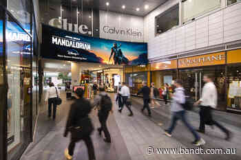 Val Morgan Outdoor Launches Next-Gen Screens At World Square