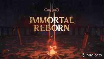 Immortal: Reborn Review: Hardcore Droid