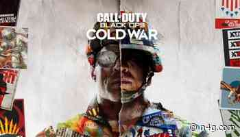 GotGame | Call of Duty: Black Ops - Cold War Review