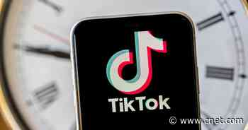 TikTok is reportedly experimenting with three-minute videos     - CNET