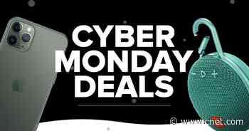 Best Amazon Cyber Monday deals still available: $18 Fire TV Stick Lite, $65 Echo Show 8, $100 Amazfit watch, more     - CNET