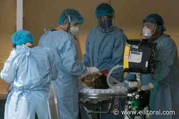 Los casos de coronavirus en América subieron 30% en noviembre, advirtió la OPS - EL LITORAL
