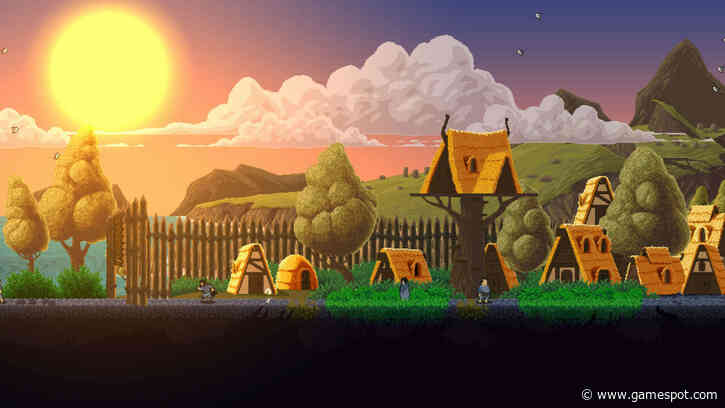 Platform Puzzler Wildfire Launches On Consoles This Week