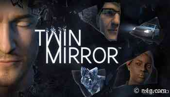 Twin Mirror Out Now on PC, PS4 and Xbox One with Launch Trailer
