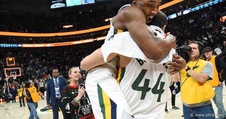 Weekly Run newsletter: Early insights from the Utah Jazz's 'Media Week'