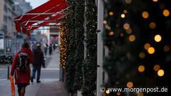 Coronavirus: Keine Hoffnung für Berliner auf Lockerungen zu Weihnachten - Berliner Morgenpost