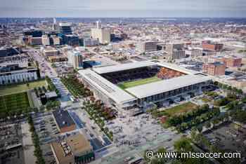 St. Louis City unveil new renderings of state-of-the-art stadium ahead of 2023 MLS debut