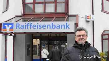 Raiffeisenbank Baunatal: Probleme in Stoßzeiten bei der Filiale in Lohfelden - HNA.de