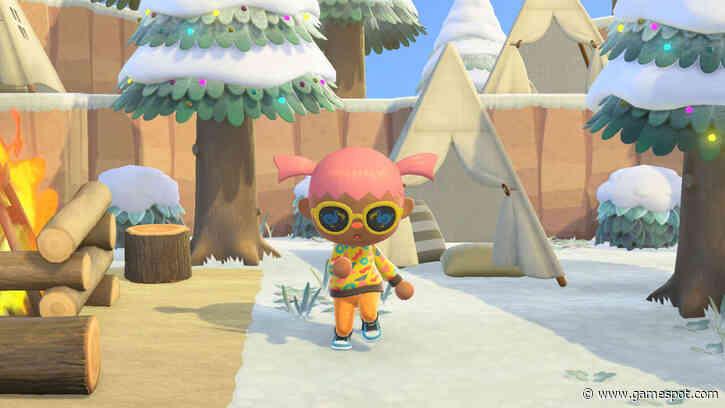 Animal Crossing's NookLink App Got A Helpful Update