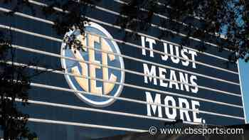 SEC has no plans to cancel Dec. 12 games as commish questions ACC's decision to aid playoff pushes