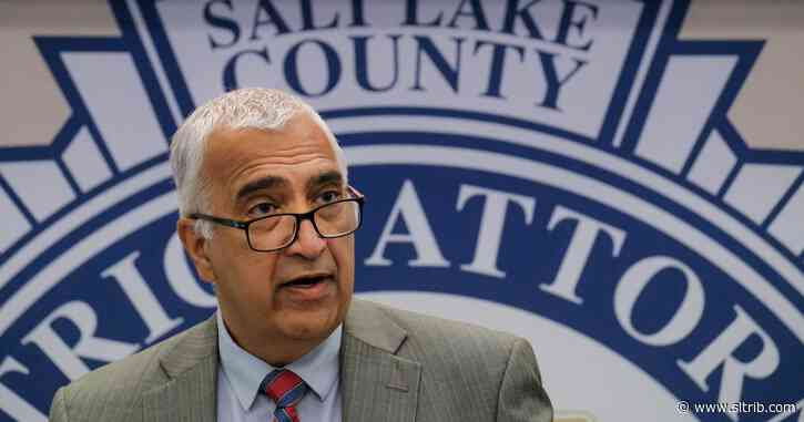 Salt Lake County's Conviction Integrity Unit issues its first decision — says guilty verdict should stand in sex assault case