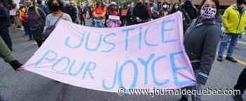 Mort de Joyce Echaquan : le PDG du CISSS de Lanaudière limogé