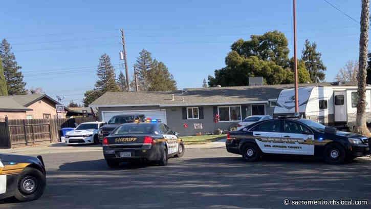 Woodbridge Elementary School Student Shot During Online Class